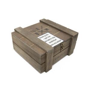 Alec Bradley - Honduras - Black Market Robusto (Box of 22)