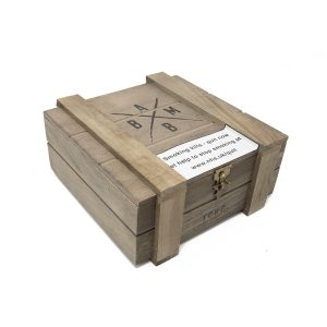 Alec Bradley - Honduras - Black Market Toro (Box of 22)