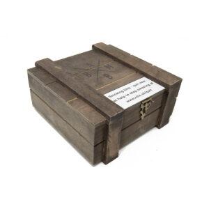 Alec Bradley - Honduras - Black Market Torpedo (Box of 22)