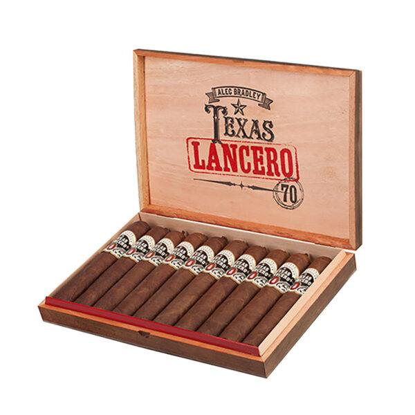 Alec Bradley - Nicaragua - Texas Lancero (Box of 10)