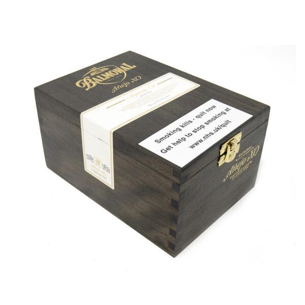 Balmoral - Dominican Republic - Anejo XO Gran Toro (Box of 20)