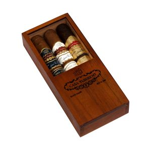Casa Turrent - Mexico - Gran Robusto Gift Pack (Box of 3)