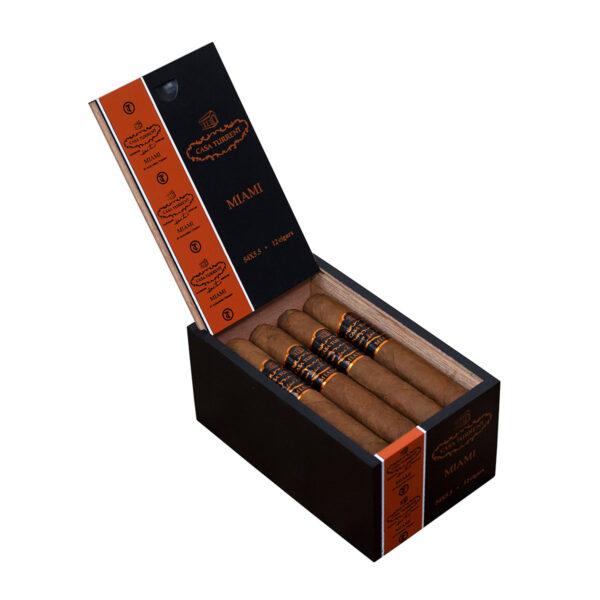 Casa Turrent - Mexico - Origenes Miami (Box of 12)
