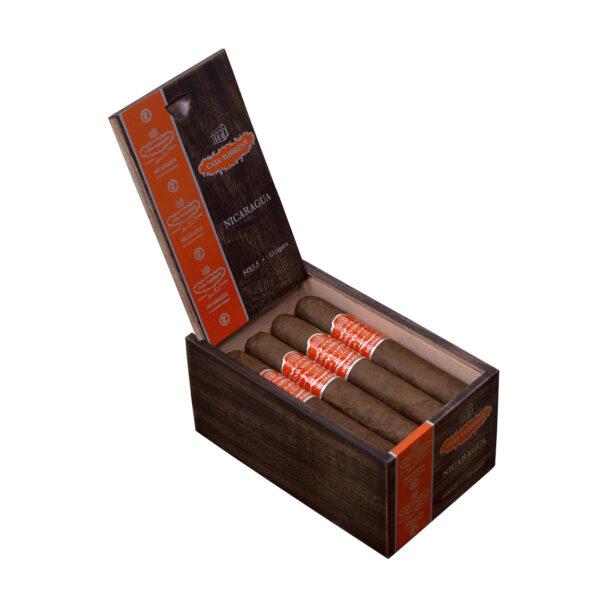 Casa Turrent - Mexico - Origenes Nicaragua (Box of 12)