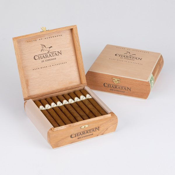 Charatan - Nicaragua - Corona (Box of 25)