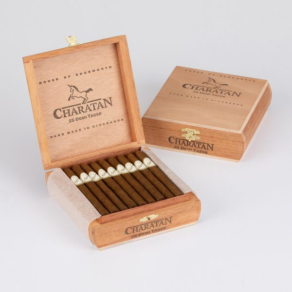 Charatan - Nicaragua - Demi Tasse (Box of 25)