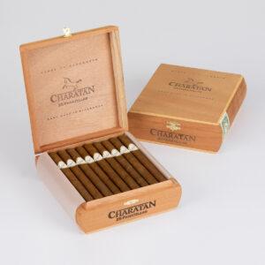 Charatan - Nicaragua - Panatella (Box of 25)