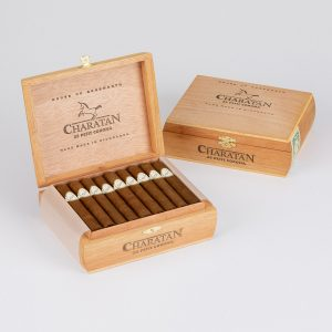 Charatan - Nicaragua - Petit Corona (Box of 10)