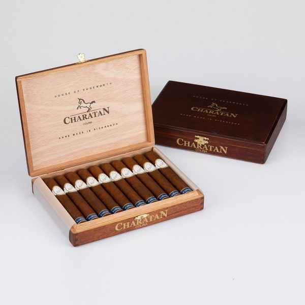 Charatan - Nicaragua - Special Edition Colina (Box of 10)