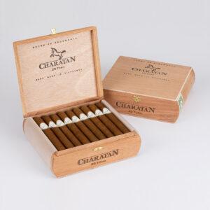 Charatan - Nicaragua - Toro (Box of 25)