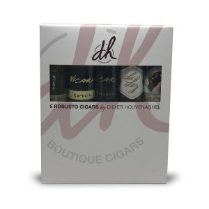 DH Boutique - Nicaragua - DH Robusto Sampler (Pack of 5)