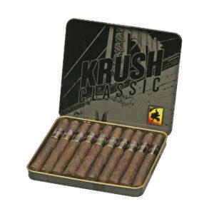 Drew Estate - Nicaragua - Acid Krush Classic Morado Maduro (Tin of 10 x 5)