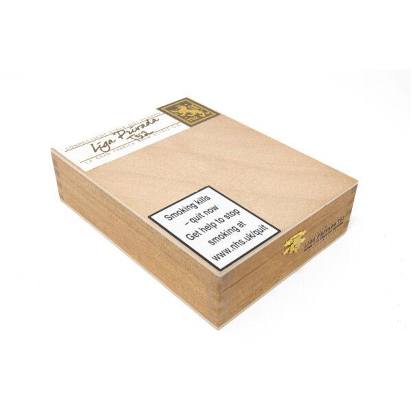 Drew Estate - Nicaragua - Liga Privada No.9 Belicoso Fino (Box of 12)