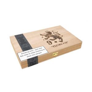 Drew Estate - Nicaragua - Liga Privada No.9 Flying Pig (Box of 12)