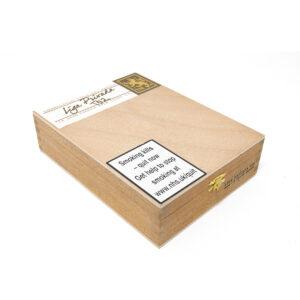 Drew Estate - Nicaragua - Liga Privada T52 Belicoso Fino (Box of 12)