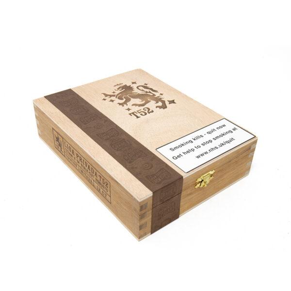 Drew Estate - Nicaragua - Liga Privada T52 Robusto (Box of 12)