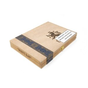 Drew Estate - Nicaragua - Liga Privada Unico Serie Dirty Rat (Box of 15)