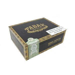 Drew Estate - Nicaragua - Tabak Especial Oscuro Robusto (Box of 24)