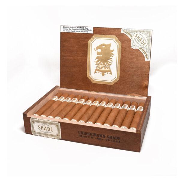 Drew Estate - Nicaragua - Undercrown Shade Corona (Box of 25)