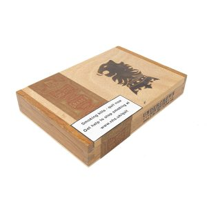 Drew Estate - Nicaragua - Undercrown Sungrown Flying Pig (Box of 12)