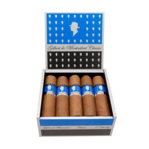 Gilbert de Montsalvat - Nicaragua - Classic Chunky (Box of 10)