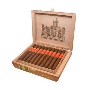 Highclere Castle - Nicaragua - Petit Corona (Box of 20)