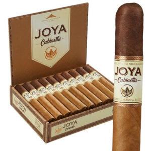 Joya de Nicaragua - Nicaragua - Joya Cabinetta Robusto (Box of 20)
