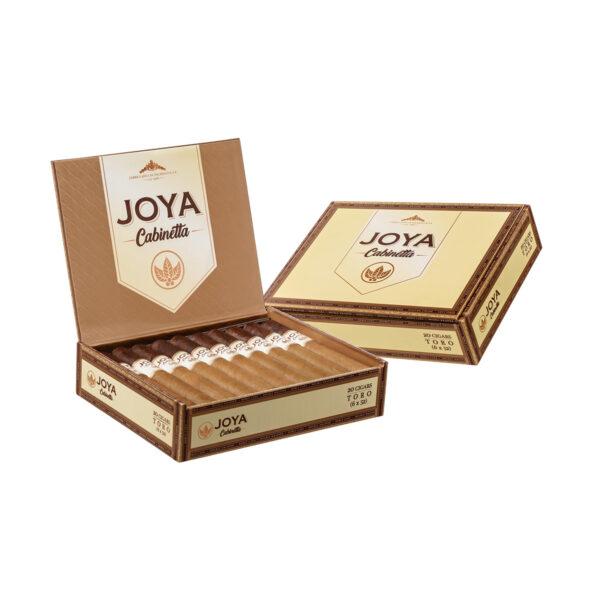 Joya de Nicaragua - Nicaragua - Joya Cabinetta Toro (Box of 20)