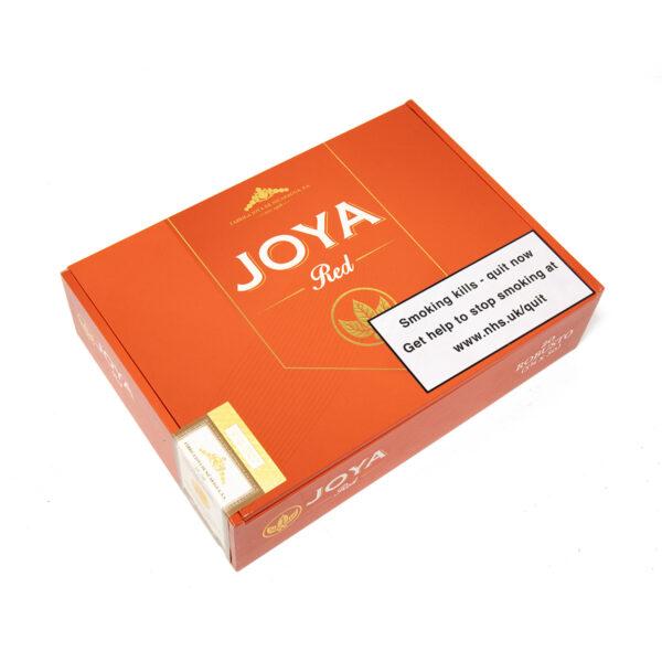 Joya de Nicaragua - Nicaragua - Joya Red Robusto (Box of 20)