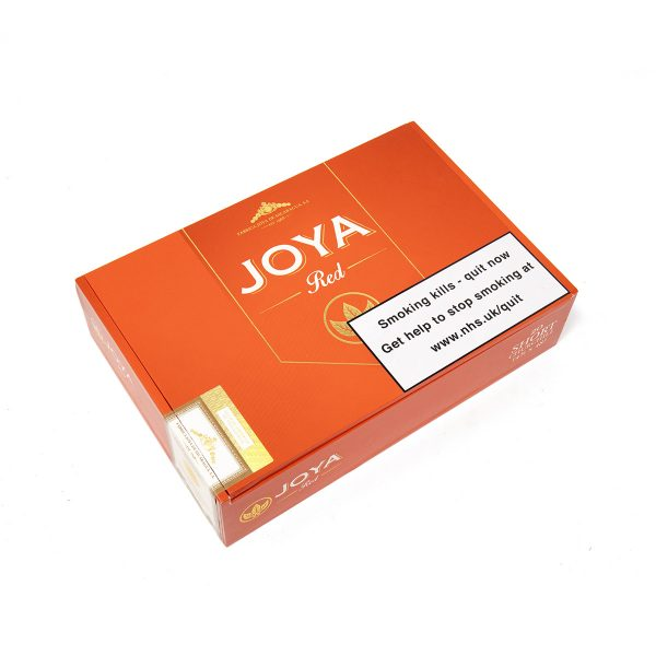 Joya de Nicaragua - Nicaragua - Joya Red Short Churchill (Box of 20)