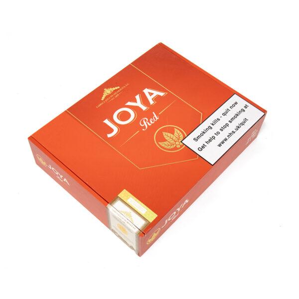 Joya de Nicaragua - Nicaragua - Joya Red Toro (Box of 20)
