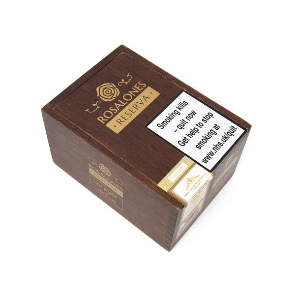 Joya de Nicaragua - Nicaragua - Joya Rosalones Reserva RR550 (Box of 20)