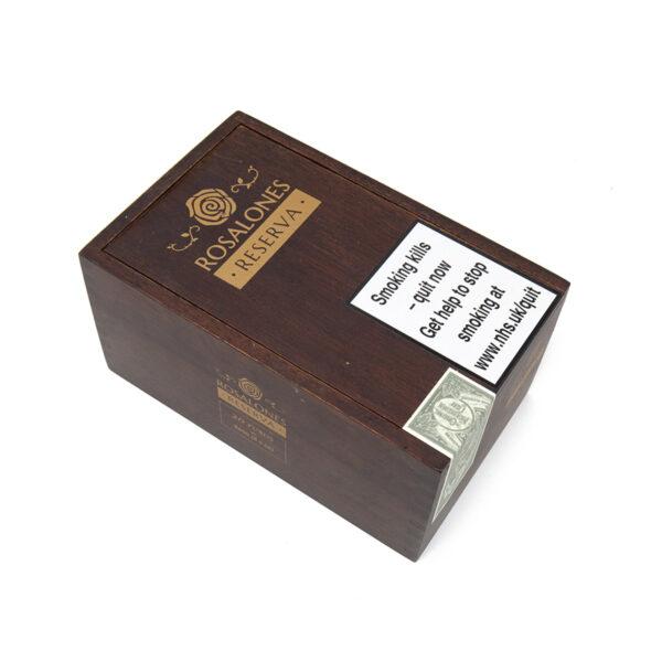 Joya de Nicaragua - Nicaragua - Joya Rosalones Reserva RR650 (Box of 20)