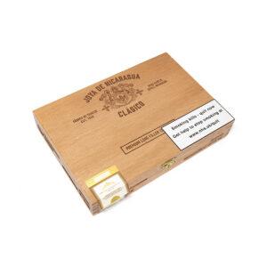 Joya de Nicaragua - Nicaragua - Clasico Seleccion B (Box of 25)