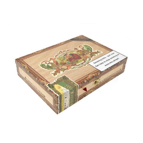 My Father Cigars - Nicaragua - Flor De Las Antillas Belicoso (Box of 20)