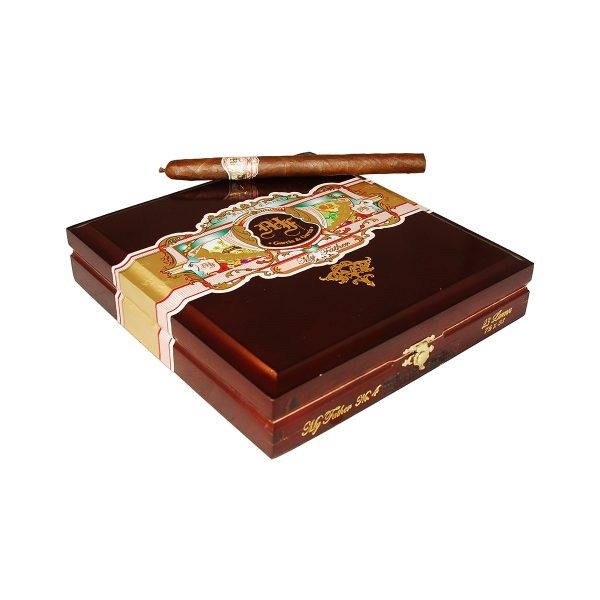 My Father Cigars - Nicaragua - My Father No.1 Made by Don Pepin Garcia (Box of 23)