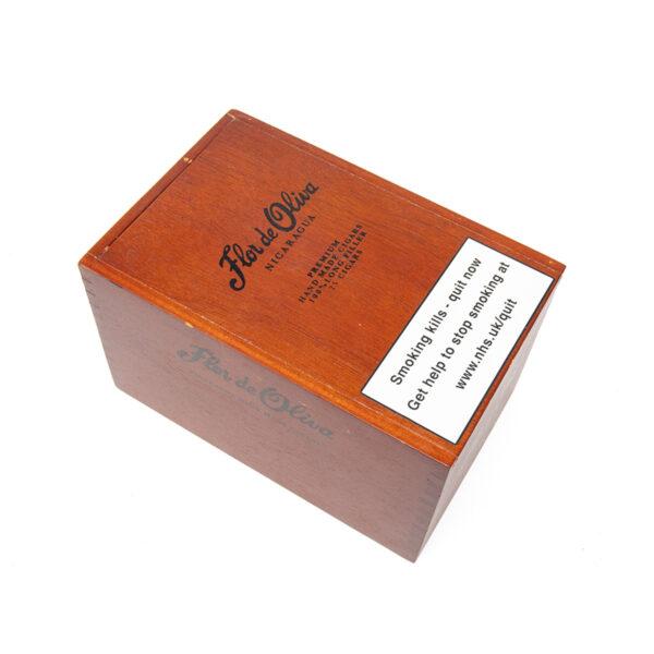 Oliva - Nicaragua - Flor De Oliva Torpedo (Box of 25)