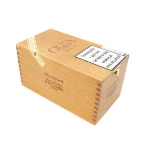 Oliva - Nicaragua - Serie G Maduro Churchill (Box of 24)