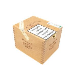 Oliva - Nicaragua - Serie G Maduro Robusto (Box of 24)