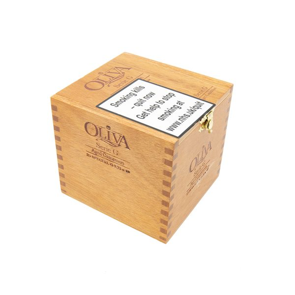 Oliva - Nicaragua - Serie G Natural Special G (Box of 25)