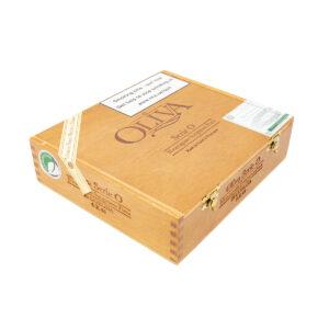 Oliva - Nicaragua - Serie O Natural Corona (Box of 20)