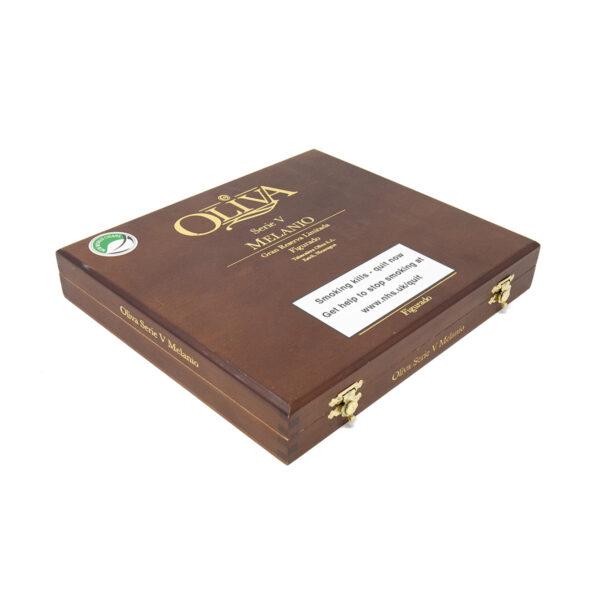 Oliva - Nicaragua - Serie V Melanio Natural Figurado (Box of 10)