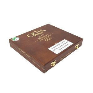 Oliva - Nicaragua - Serie V Melanio Natural Torpedo (Box of 10)