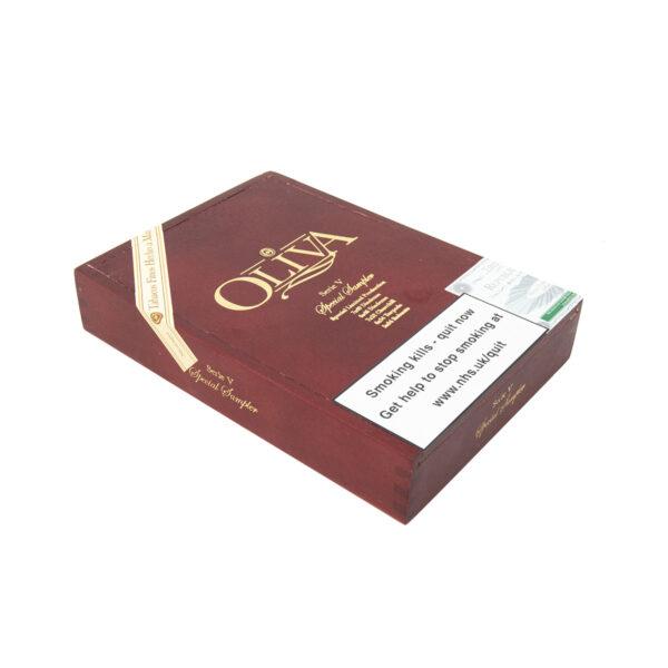 Oliva - Nicaragua - Serie V Natural Series V Sampler (Box of 5)