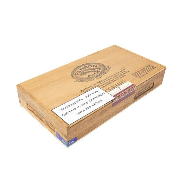 Padron - Nicaragua - Padron Series 2000 Robusto Natural (Box of 26)