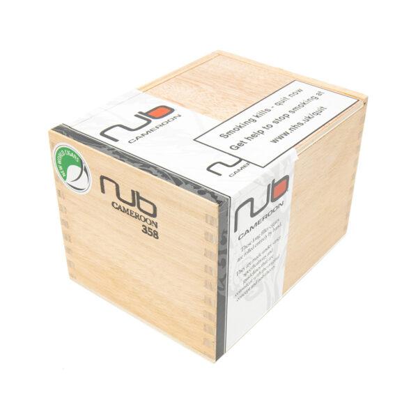 Studio Tobac - Nicaragua - Nub Cameroon 358 (Made by Oliva Cigars) (Box of 24)