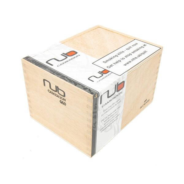 Studio Tobac - Nicaragua - Nub Cameroon 460 (Made by Oliva Cigars) (Box of 24)