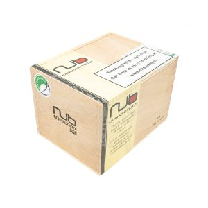 Studio Tobac - Nicaragua - Nub Connecticut 358 (Made by Oliva Cigars) (Box of 24)