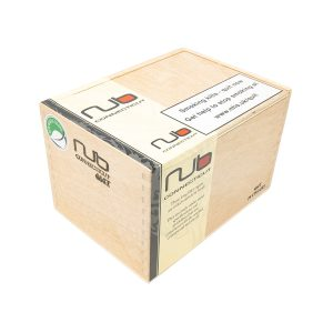 Studio Tobac - Nicaragua - Nub Connecticut Torpedo 464 (Made by Oliva Cigars) (Box of 24)