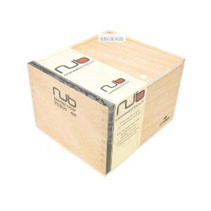 Studio Tobac - Nicaragua - Nub Connecticut Tubos 460 (Made by Oliva Cigars) (Box of 12)
